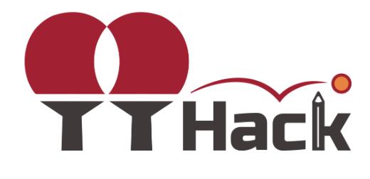 卓球メディア「TT Hack」を全日本選手権優勝者(ラージボール)と共同運営します